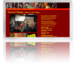 "Website ""Neil Young Forever"""